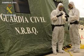 Guardia Civil NRBQ