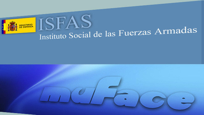 ISFAS-MUFACE
