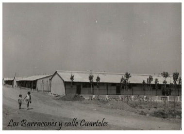 BARRACONES-ARANJUEZ
