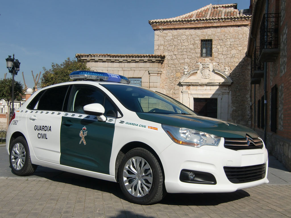 coches-guardia-civil