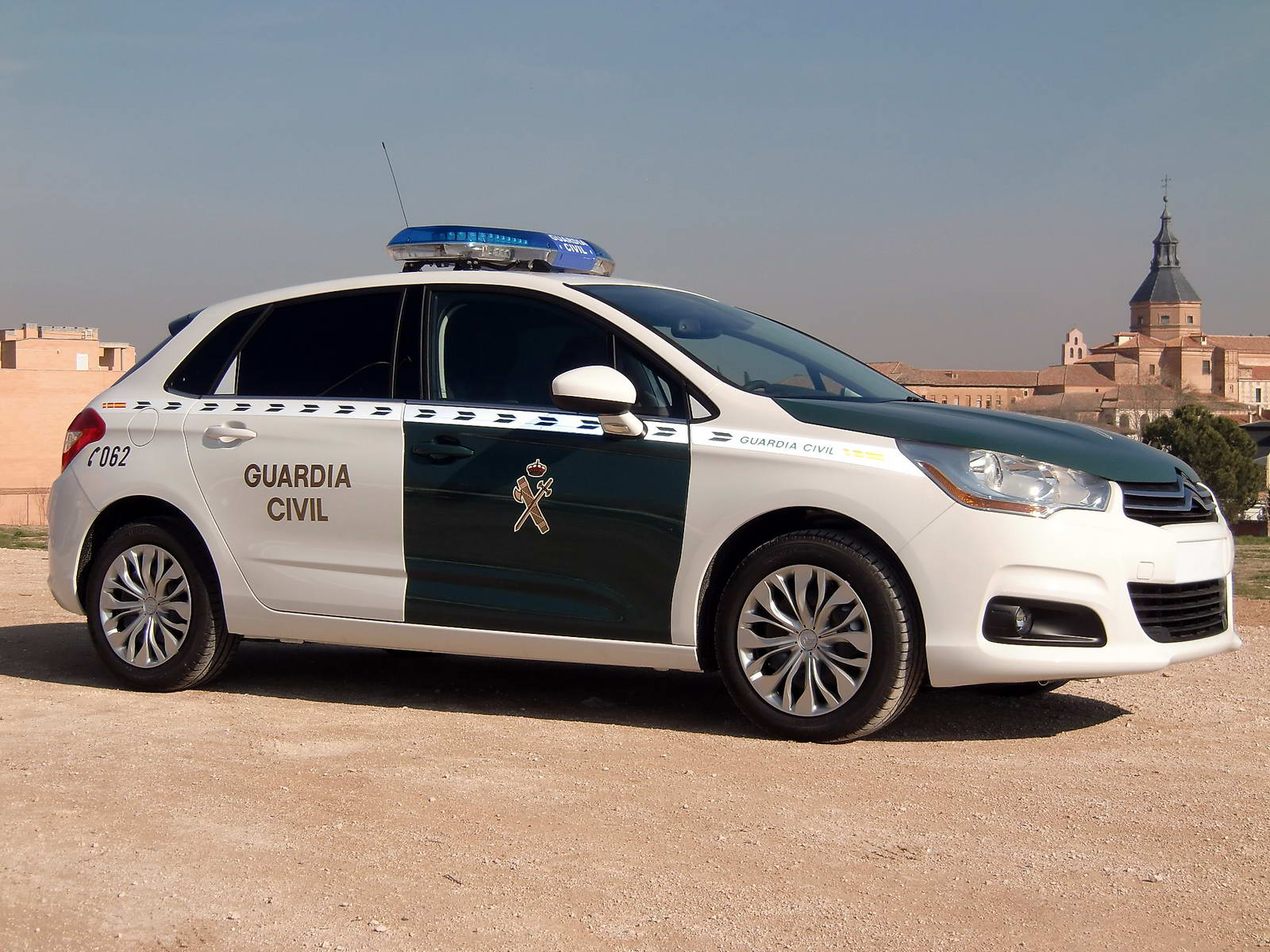 guardia civil c4 02
