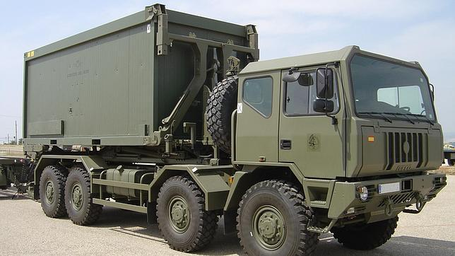 IVECO DEFENCE VEHICLES 02--644x362