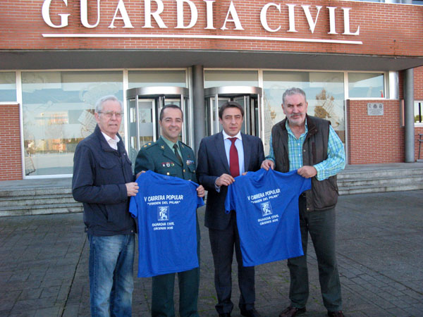 guardia-civil-caceres-carrera-popular