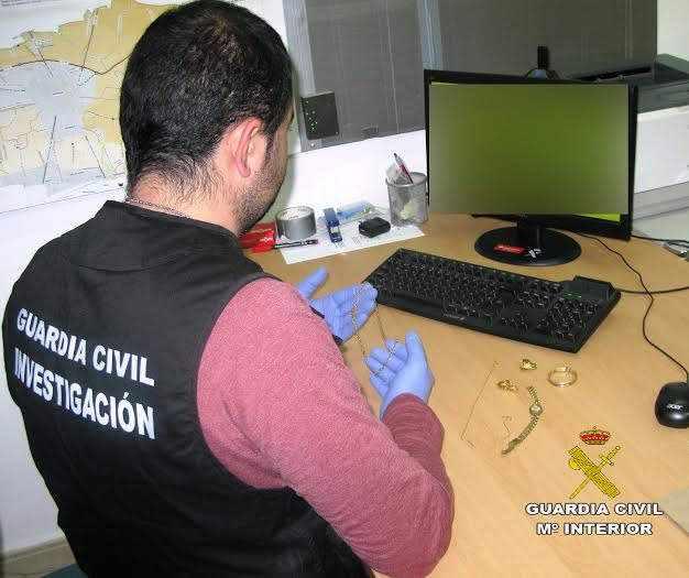 guardia-civil-castellon-robo-joyas