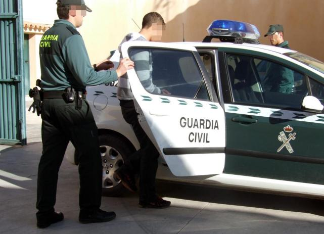 guardia-civil-milladorio-robo-cantera-13-11-15