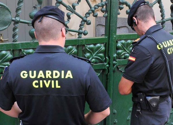 guardia civil-malaga