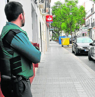 GUARDIA-CIVIL-MONTALBAN