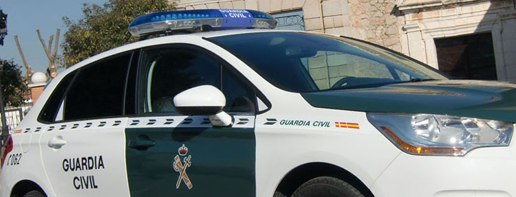 96443 coches-guardia-civil