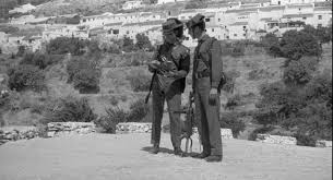 guardia civil 1941