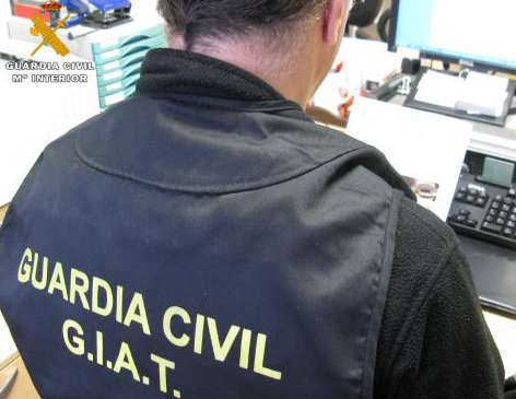 GIAT-GUARDIA-CIVIL