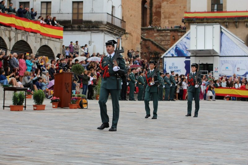 festividad institucional de la guardia civil-2