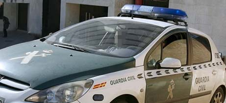 coche-patrulla-Guardia-Civil