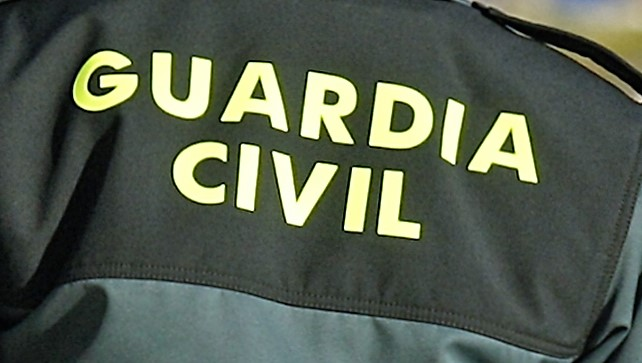 guardiacivil apie 1