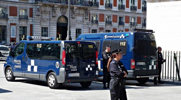policia-madrid thumb 615