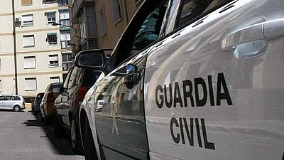 guardia civil tarifa