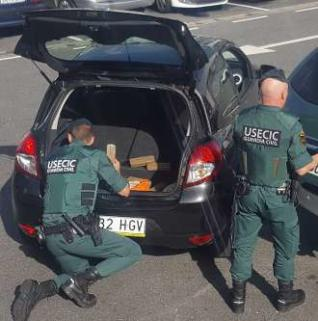 guardia civil 33