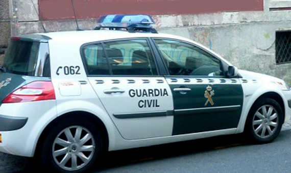 coche guardia civil3