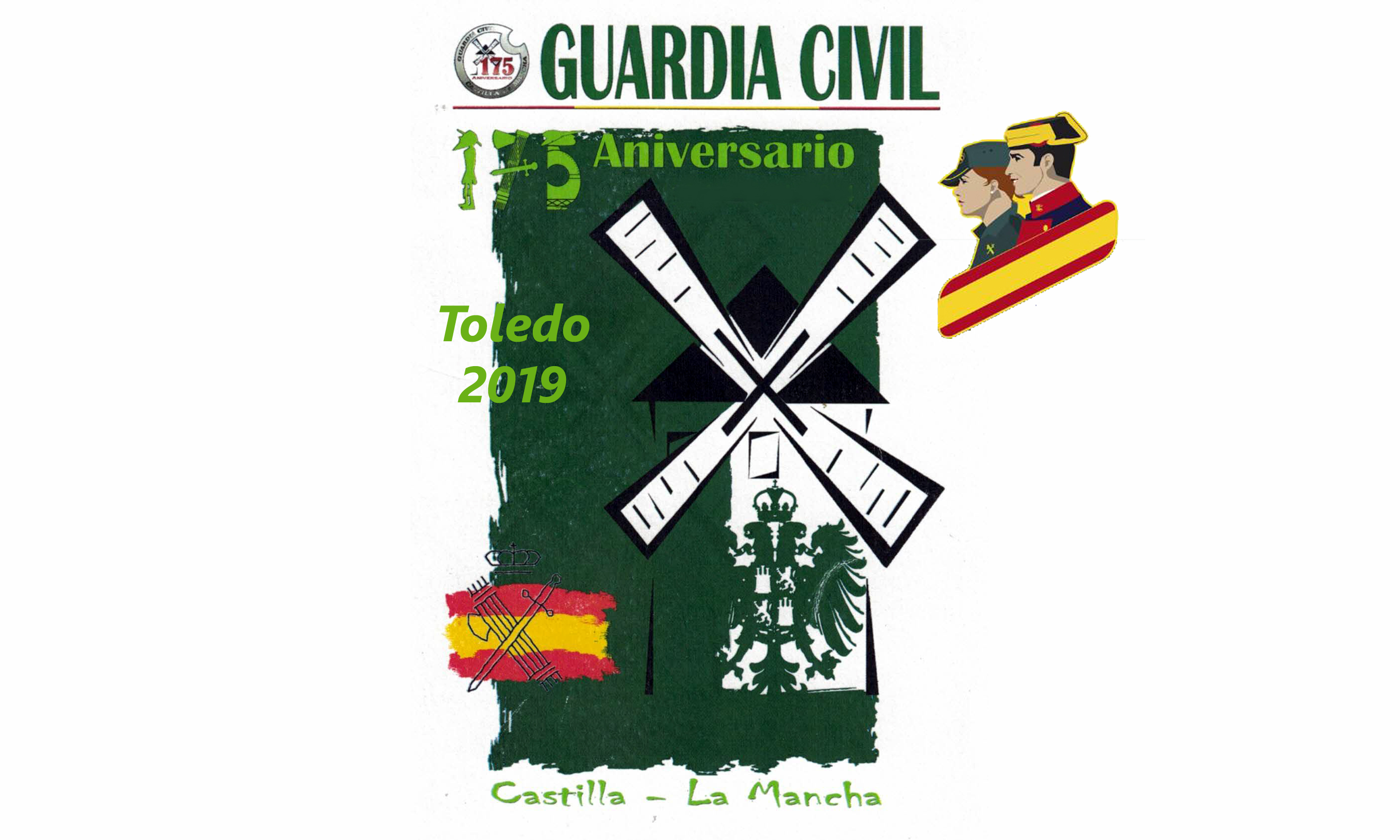 web conferencia guardia civil