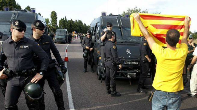 grs de la guardia civil en cataluna