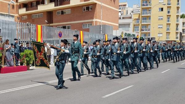 guardia civil baleares 175 anv