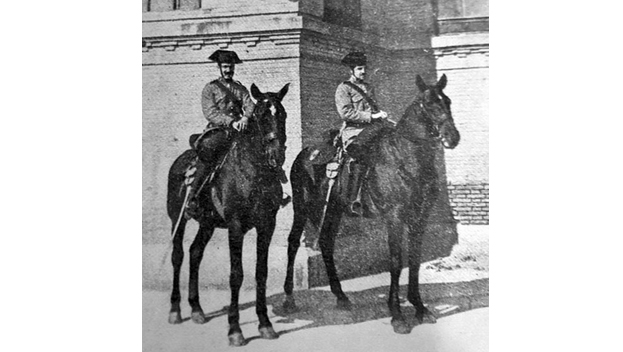 guardia civil-1932