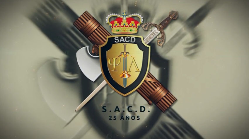 sacd guardia civil