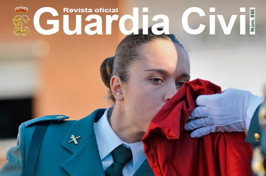2262445 revista guardia civil