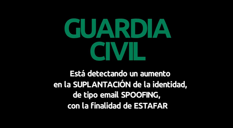 alerta guardia civil
