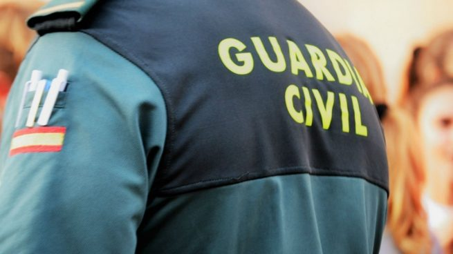 3 guardia civil