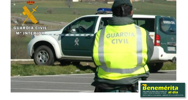 agente guardia civil