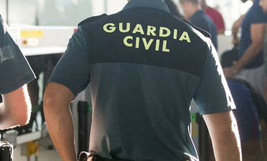 2 guardia civil generico