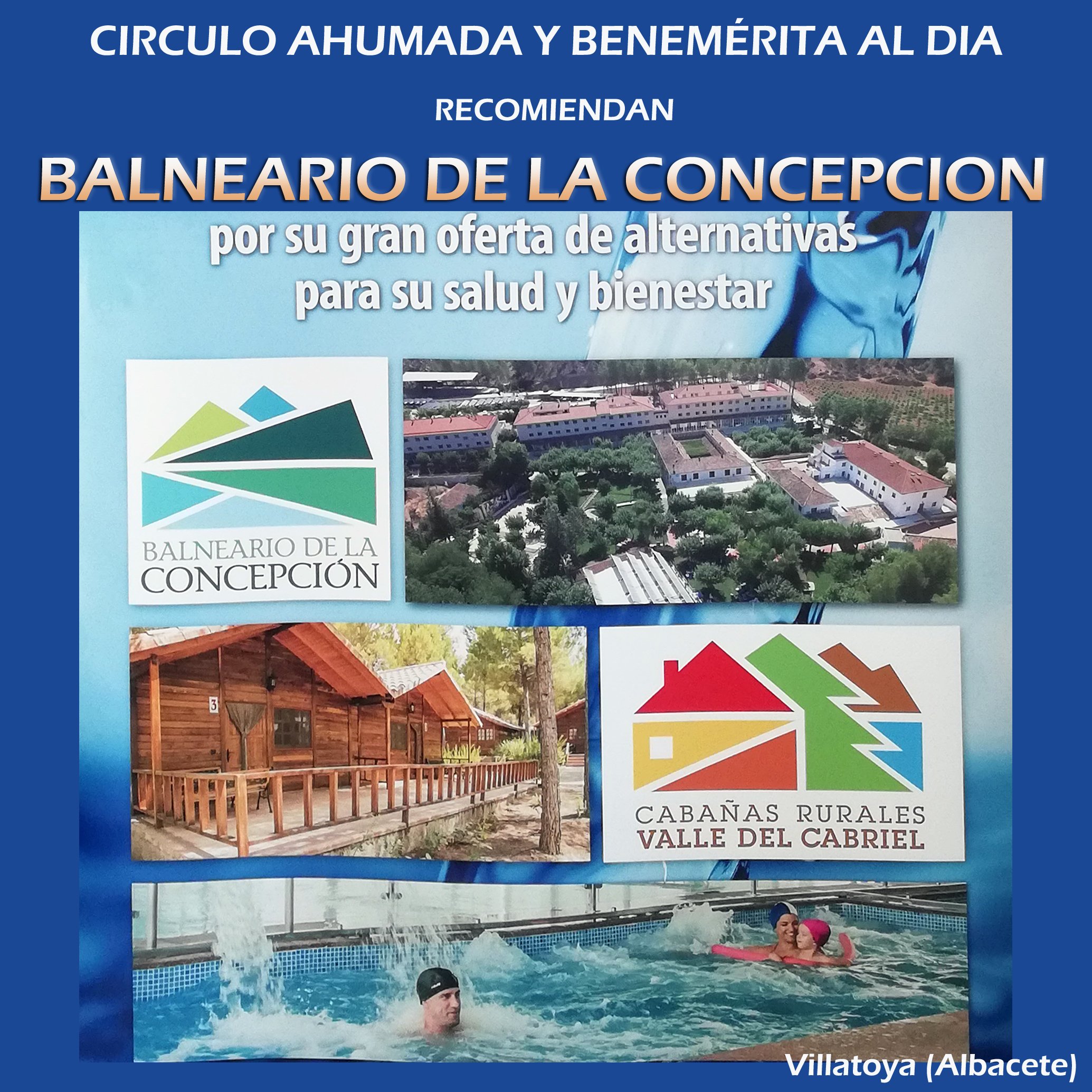 BALNEARIO DE LA CONCEPCION