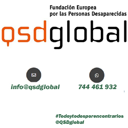 Fundacion Europea para las Personas Desaparecidas