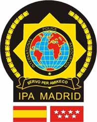 IPA MADRID - International Police Association -