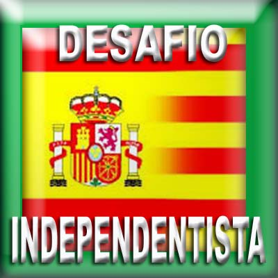 Desafío independentista